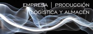 Área de formación de NeaGnosi de empresa, producción, logística y almacén